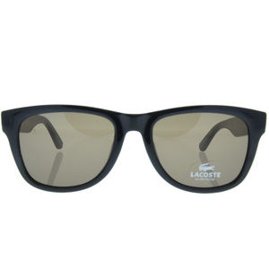 Lacoste L 734S 001 Black Sunglasses ODU